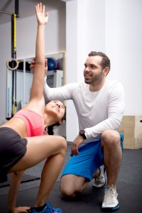 Personaltrainer indoor 1 122